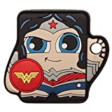 DC Comics foundmi 2.0 Personal Bluetooth Tracker, Wonder Woman