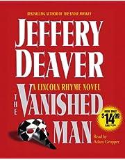 The Vanished Man: A Lincoln Rhyme Novel (Volume 5)
