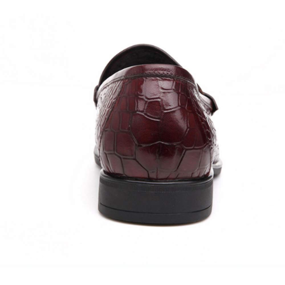 YCGCM Herrenschuhe England Bequeme Fashion Niedrig Schuhe Bequeme England Tragbaren Casual schwarz fdefd5