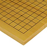 Shin Kaya, 0.8 of an Inch Thick, Go Table Board, Goban