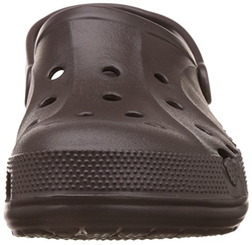 Crocs Espresso Clogs Adult Unisex Baya Brown zq1rzFRWw