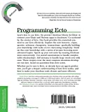 Programming Ecto: Build Database Apps in Elixir for Scalability and Performance