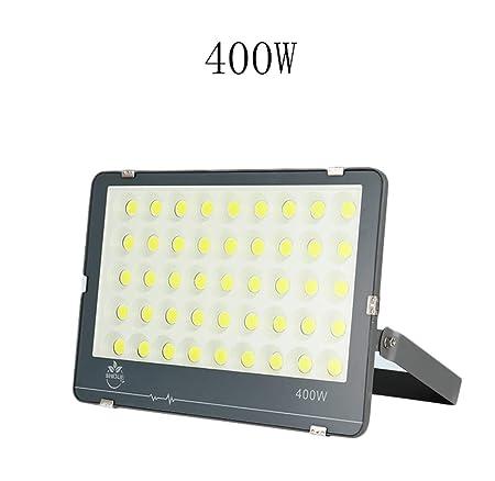 Foco Proyector LED,Impermeable Al Aire Libre Brillante Estupenda ...