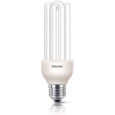 Ampoule Genie Esaver GEN23 de Philips, 23W, E27, 220-240 V, 1PF