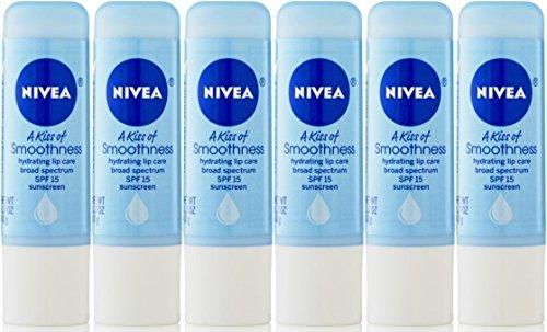 Nivea Hydrating Lip Care - 8