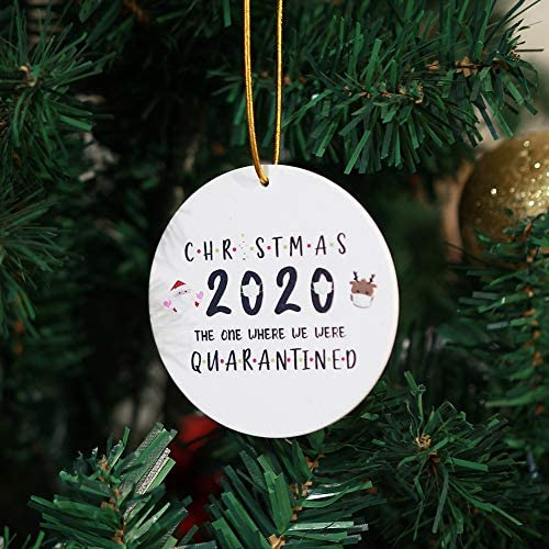 2020 Holiday Jewelry Holiday gift Rainbow Earrings Christmas Tree with Mask Tree shape Rainbow Christmas Tree Earrings 2020 Mask