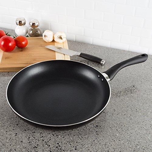 Classic Cuisine 82-KIT1055 Non Stick Heat Handle-Oven/Dishwa
