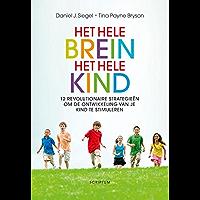 Het hele brein, het hele kind (Scriptum psychologie)
