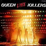 Queen - Live Killers - EMI - 1C 164-62 792/93, EMI Electrola - 1C 164-62 792/93