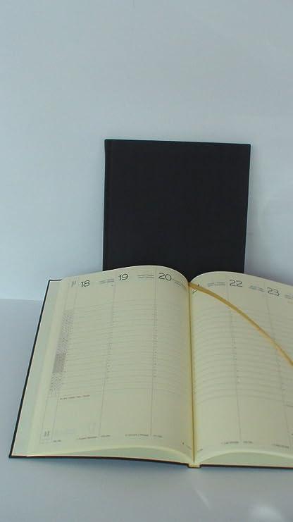 recambio Agenda blanda 2019 Semanal. 17 x 24 cm ...