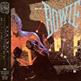 Let's Dance by Bowie, David (2007-03-20?