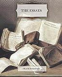The Essays, Francis Bacon, 1466347961