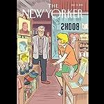 The New Yorker, December 5, 2011 (Elizabeth Kolbert, James Surowiecki, George Packer)   Elizabeth Kolbert,James Surowiecki,George Packer