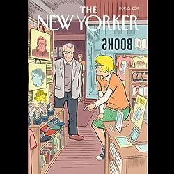 The New Yorker, December 5, 2011 (Elizabeth Kolbert, James Surowiecki, George Packer)
