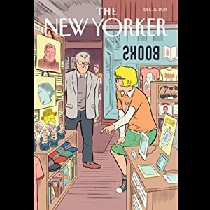 The New Yorker, December 5, 2011 (Elizabeth Kolbert, James Surowiecki, George Packer) Periodical