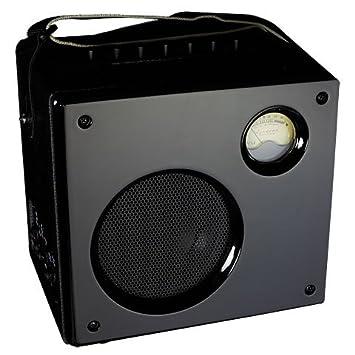Ashdown B-Social Lite BL · Amplificador bajo eléctrico