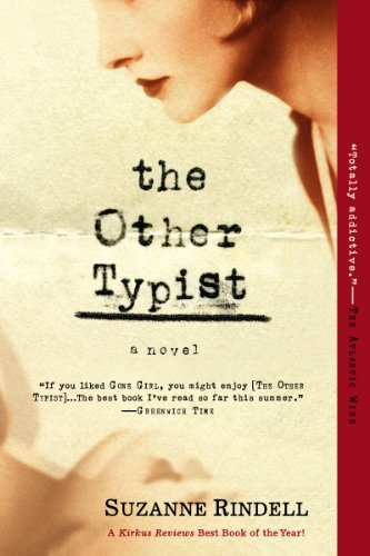 The Other Typist: A Novel cover