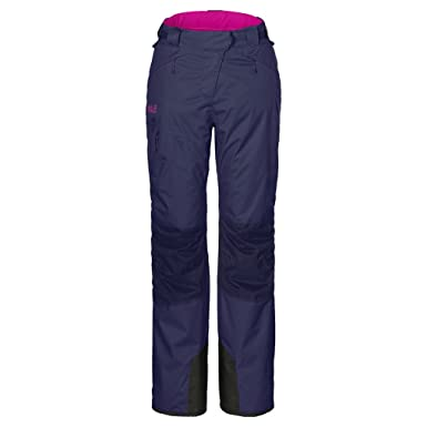 Jack Wolfskin W Whiteline Texapore 3in1 Pants Evening Blue