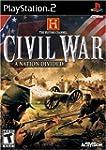 History Channel Civil War: A Nation D...