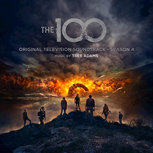 The 100: Original Television Soundtrack - Season 4