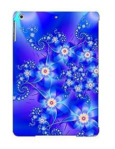 Standinmyside Ipad Air Hard Case With Fashion *eky Design/ HIyNBB-1212-TsHSS Phone Case
