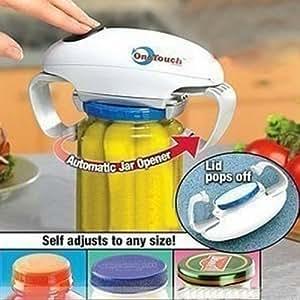 Convenient Automatic Electric Bottle Opener Kitchen Tool Supplies
