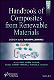 img - for Handbook of Composites from Renewable Materials, Design and Manufacturing (Volume 2) book / textbook / text book