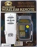 Hampton Bay Portable Ceiling Fan Remote Control