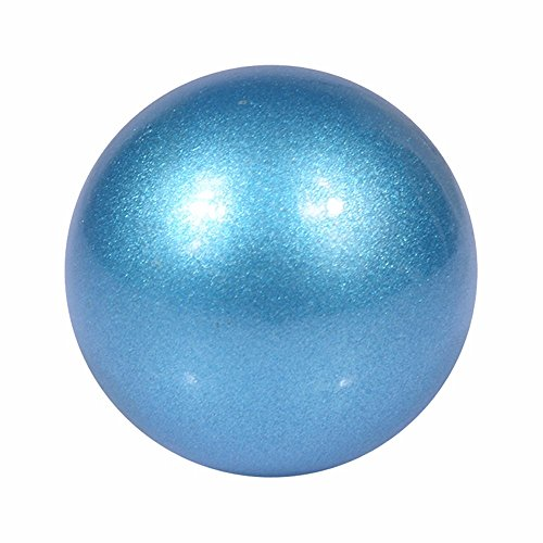 (EUDORA Harmony Bola 20mm New 36 Colors Inner Ball Musical Chime Angel Chime Caller Bell Dodger Blue)