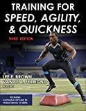Training for Speed, Agility, and Quickness-3rd