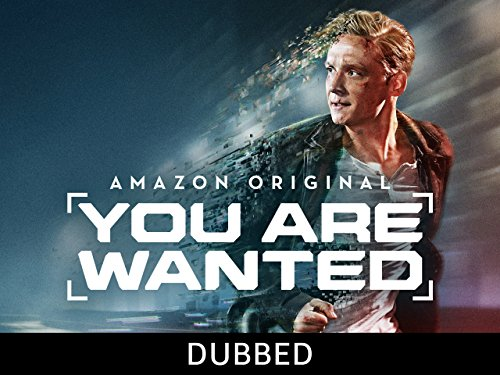 amazon you are wanted