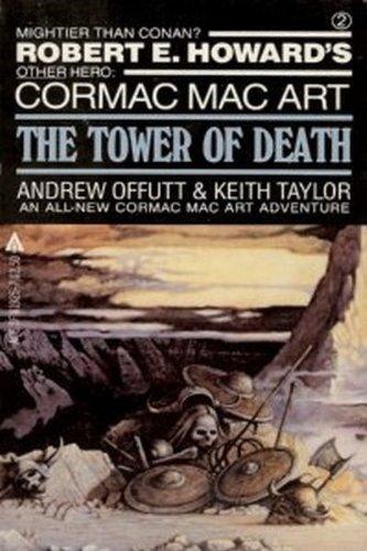 Tower of Death: Cormac Mac Art