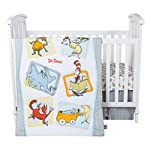 Trend-Lab-Dr-Seuss-Friends-5Piece-Crib-Bedding-Set