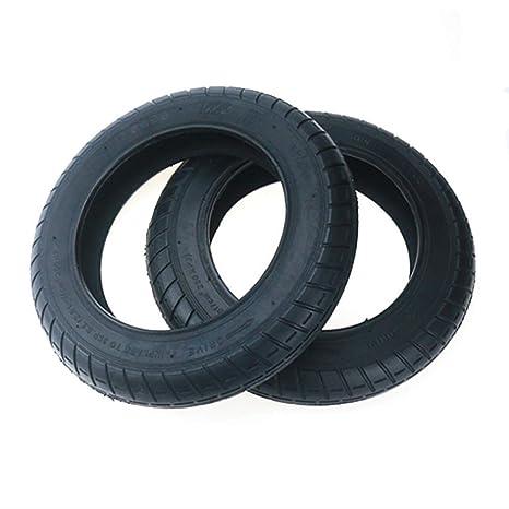 aibiku 2 Piezas 10 x 2 Tubos Externos para Neumático ...
