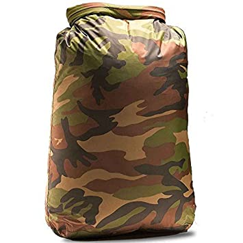 Aqua Quest Rogue Bolsa Estanca, 100% Impermeable