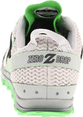 Light Grey Altra Running Trail Women's Green Shoe Superior Light 4Tanqgzvwa