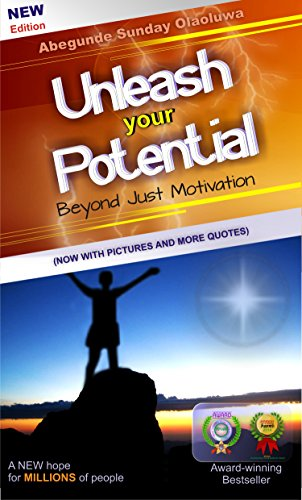 Unleash Your Potential (Motivational/ Inspirational)