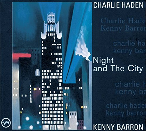 Night And The City by Verve