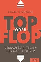 Top oder Flop: Verkaufsstrategien für Marktführer (Dein Business) (German Edition) Kindle Edition