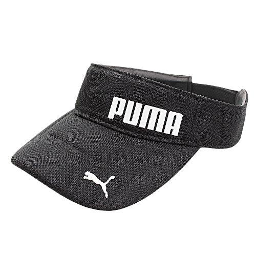 プーマ PUMA 帽子 メッシュサンバイザー