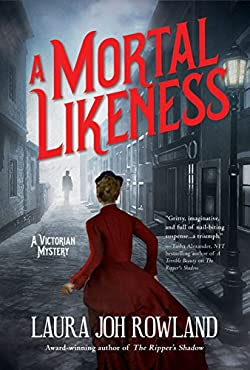 A Mortal Likeness: A Victorian Mystery