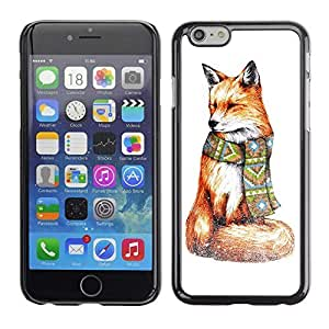 Colorful Printed Hard Protective Back Case Cover Shell Skin for 4.7