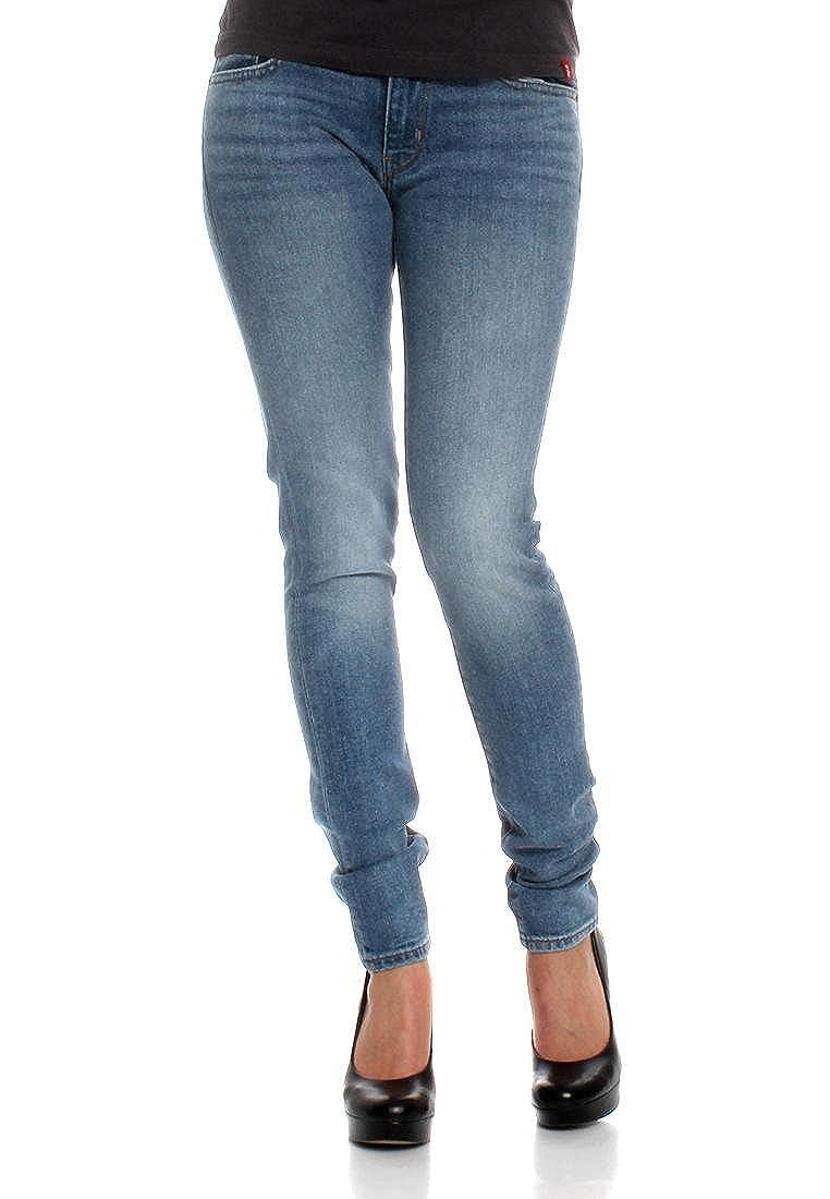 Levi's 711 Shaping Super Skinny Jeans Pantalón vaquero que moldea la silueta para Mujer