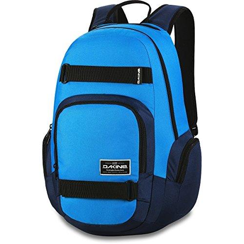 Skate Atlas - Dakine Atlas Skate Backpack, Blue, 25 L