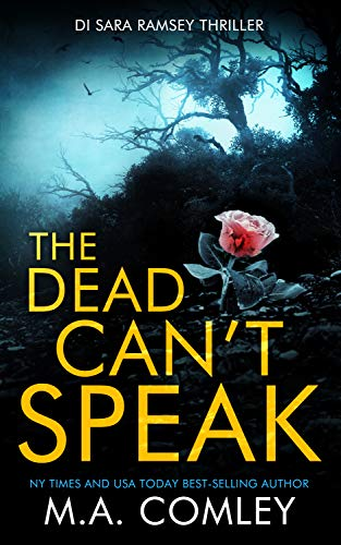 Pdf Mystery The Dead Can't Speak (DI Sara Ramsey Book 3)