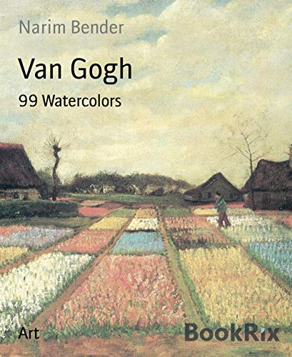 (Van Gogh: 99 Watercolors )