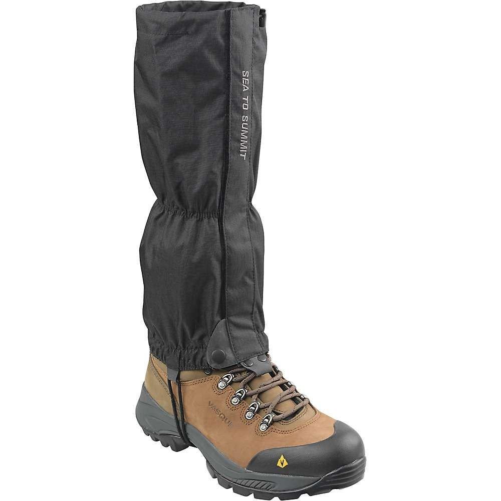 (シー トゥ サミット) Sea to Summit メンズ シューズ靴 インソール靴関連用品 Grasshopper Gaiter [並行輸入品] B07CJK7YCQ   L/XL
