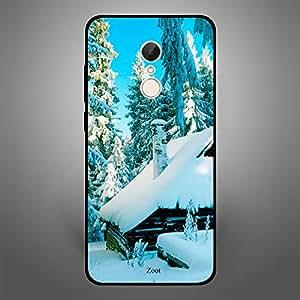 Xiaomi Redmi 5 Snow House