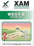 WEST-E History 027, Sharon Wynne, 1607871416