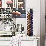 Porta-capsule-caff-Nespresso-Caff-Nespresso-holder-40-capsule-porta-capsule-girevoli-360-Compatibile-con-capsule-caff-Nespresso